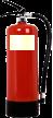 Fire Extinguisher - Foam.