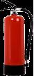 Fire Extinguisher - Water.